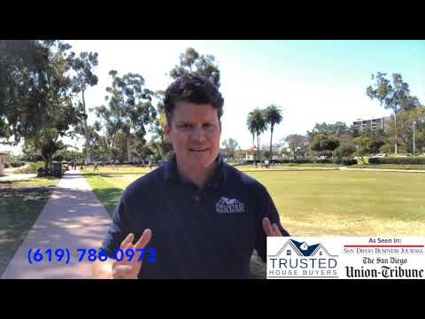 Sell My House Now San Diego | Call (619) 786-0973 | We Buy Houses San Diego