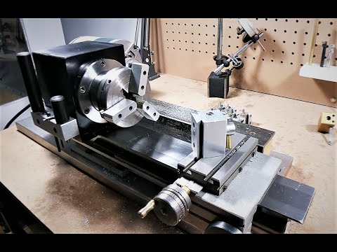 Buying Your First Metal Lathe
