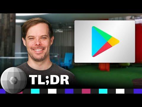 The Developer Show (TL;DR 082)