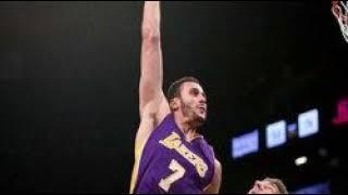 Lakers Put Larry Nance Jr., Jordan Clarkson, Julius Randle On Trade Block, SIgning Jamil Wilson