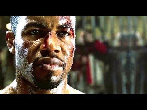 Undisputed 2: Last Man Standing (2006) - Boyka Vs Chambers Final Fight