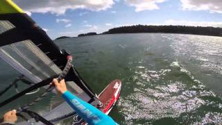 Windsurfing / Fanatic/Gun Sails/ Maui Ultra fins