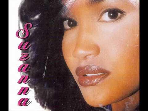 Suzanna Lubrano - Power Love