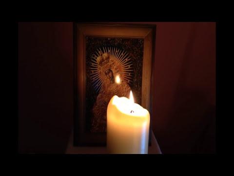 Старинная молитва от порчи и сглаза. Заговор-оберег Бабушкина молитва. Українська молитва з Волині