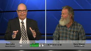 chillTV News of the Week, with Don Lehn:  Sep 24, 2020