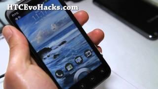 Sense 4.0 Preview - Endeavor 3D ROM for HTC Evo 3D! screenshot 2