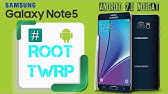 ROOT GALAXY NOTE 5 SM-N920T - AUTOROOT - YouTube