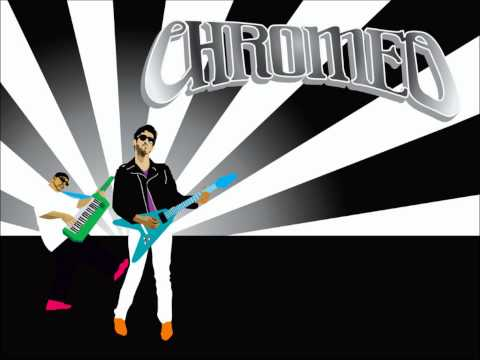 Chromeo - I'm Not Contagious (Live from Montreal)
