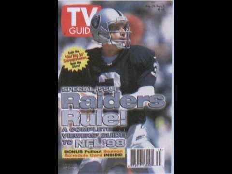 Jeff George Tribute