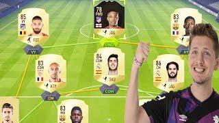 Sveriges bästa FIFA-spelare med FIFA på svenska. Förra avsnittet ▻h...