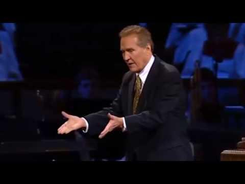 ¿SERÁ LA NAVIDAD DE CRISTO O DEL ANTICRISTO?  Pastor Adrian Rogers. Predicaciones, estudios bíblicos