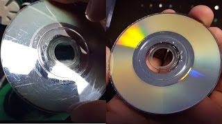 Resurfacing a Super Smash Brothers Melee Disc With the Venmill Hybrid 2.0