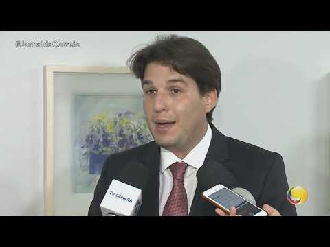 Coronel Marcos Augusto Bastos recebe título de cidadão pessoense