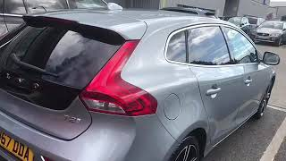 Volvo V40 experience ..High specs Momentum