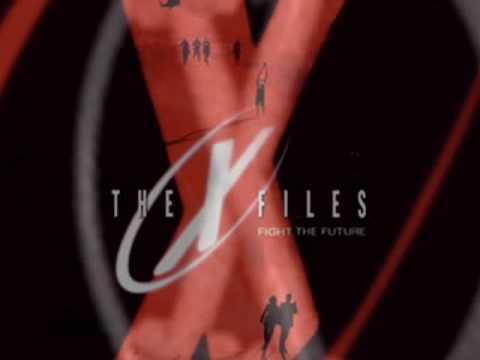 X-Files: Fight The Future Soundtrack - Threnody in X