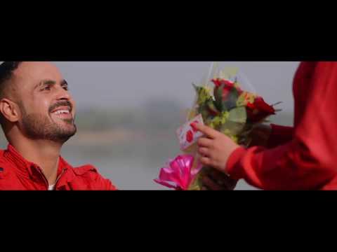 Wait   (TEASER)   Deep Aulakh    Latest Punjabi Song 2019   Mangla Records