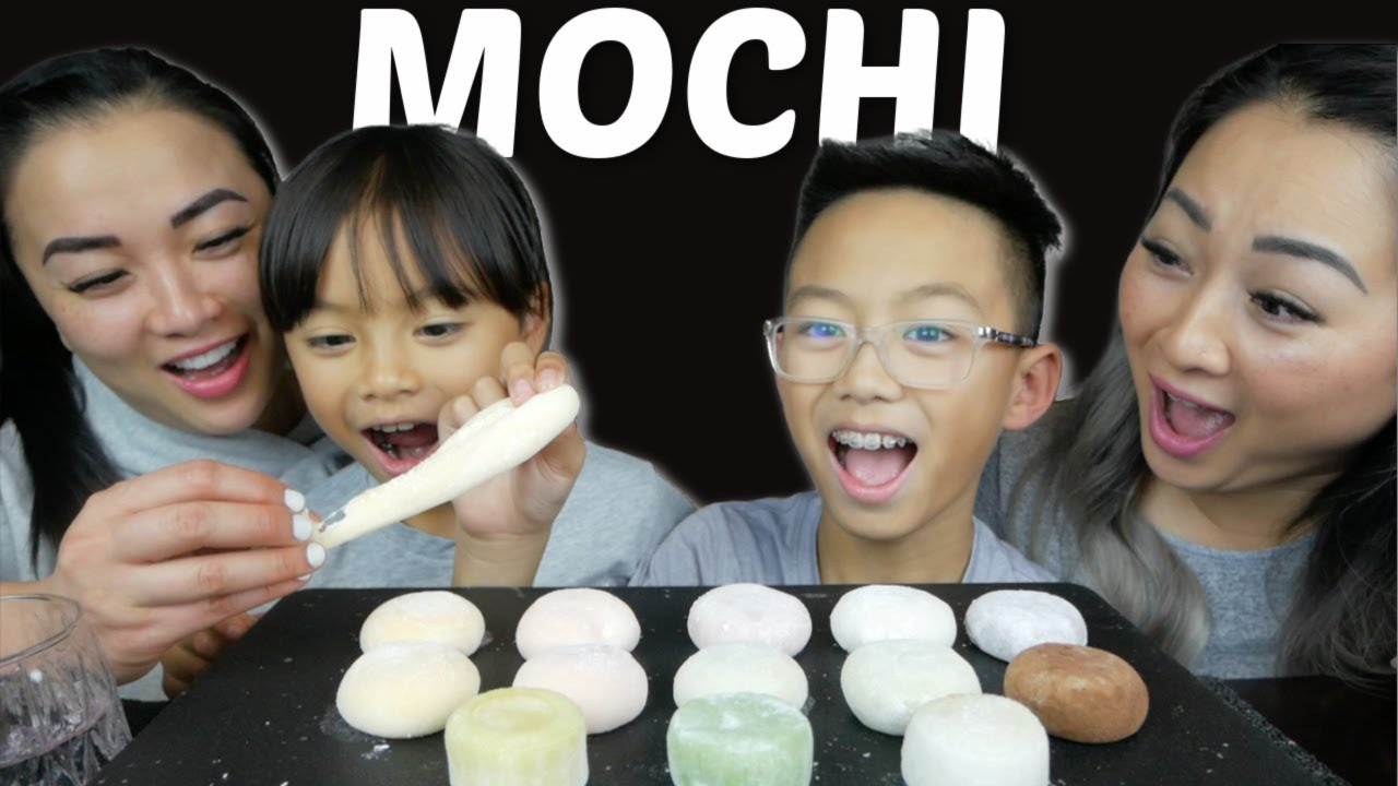 Assorted Mochi Fresh Cream Filled Mochi Durian Mooncake Mochi Mukbang N E Let S Eat Sas Asmr Youtube Durian can cause weight gain with an average 1 kg sized durian having close to. assorted mochi fresh cream filled mochi durian mooncake mochi mukbang n e let s eat sas asmr