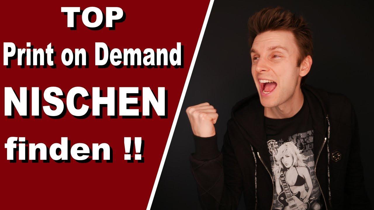 Demand Deutsch