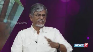 S A Chandrasekar opens up about his role in 'Naiyapudai'  | Super Housefull