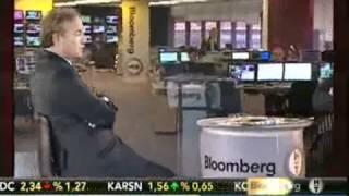 Hamdi AKIN-  Bloomberg HT Yatırım Bülteni Programı
