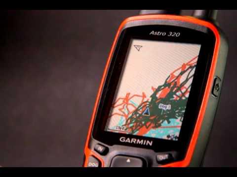2012 Garmin Astro 320 Map Screen Steve Snell Gundogsupply Com