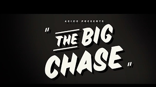 ASICS present The Big Chase - Find Adventure in L.A.
