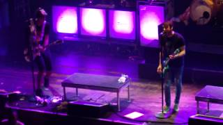 All Time Low - Backseat Serenade (Live on 4/17/2013)