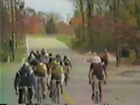 1984 A Road Race