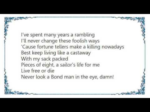 Clutch - Big News II Lyrics