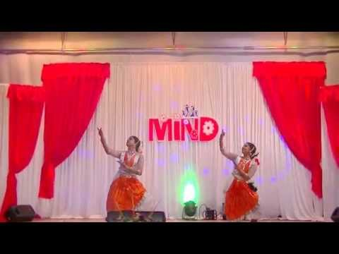 Sivakara Damaruka - Semi Classical Dance