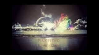 PINK FLOYD - HAVE A CIGAR - LYRICS