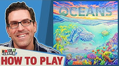 Oceans - How To Play
