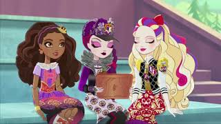 Ever After High | The Cat Who Cried Wolf | Chapter 1 | Ever After High Compilation