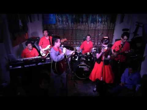 2017-04-23 OLDIES BEATLES LIVE 02 ●CANDLES