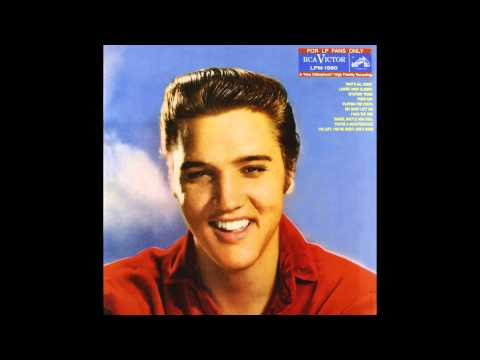 Elvis Presley - For LP Fans Only - 1959 [Full Album]