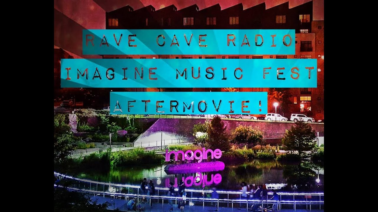 imagine music festival 2015 aftermovie rave cave radio youtube. Black Bedroom Furniture Sets. Home Design Ideas