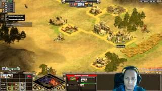 angezockt Rise of Nations: Extended Edition #1★ Echtzeit-Strategiespiel Gameplay ★ [HD+, deutsch]