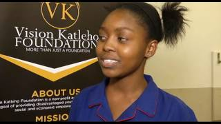 VK Foundation empowers young girls with necessary life skills
