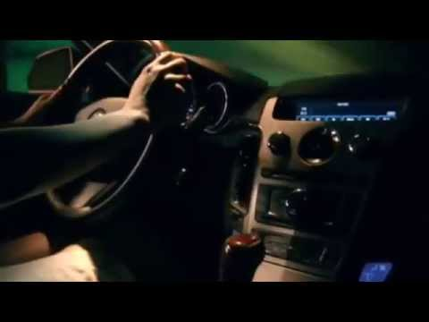 Arcana Academy - Cadillac Commercial - kate walsh - YouTube