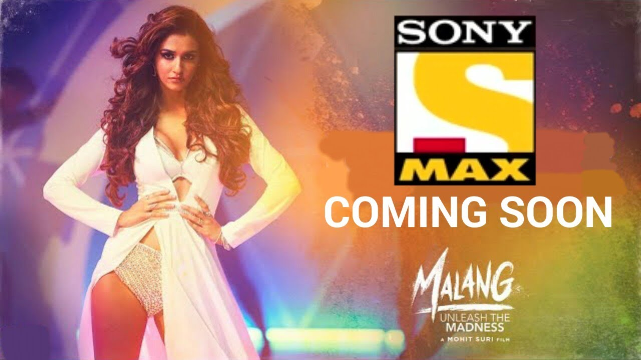 World Tv Premiere Malang 26th July 12pm On Sony Max Shikara 19 July 12pm Birds Of Prey Hacked Youtube