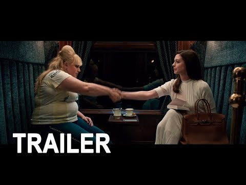 The Hustle  |  Official Trailer #2  |  (2019)
