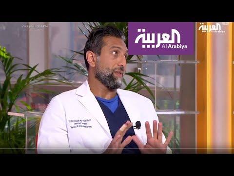صباح العربية : غير نمط غذائك لتبعد شبح السرطان  - 10:21-2017 / 10 / 17