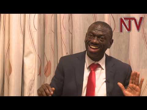 Besigye condemns blocking of Bobi Wine's Busabaala concert