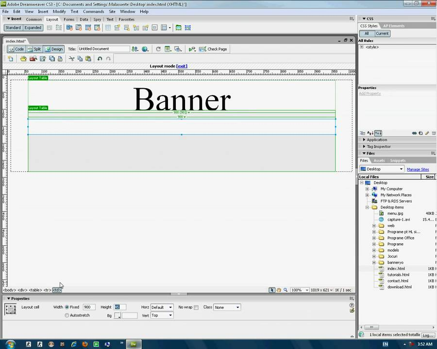 dreamweaver-linking-penetration