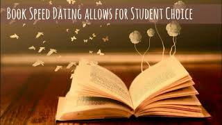 Book Speed Dating Literacy Strategies
