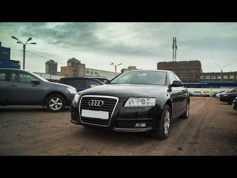 Audi A6  за 500 тысяч ! Вы можете остаться с ней навсегда !!!