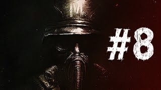 Metro Last Light Walkthrough Part 8 HD Gameplay - Betrayal