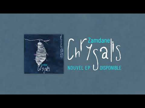 Youtube: Zamdane – Cage dorée [Audio Officiel]