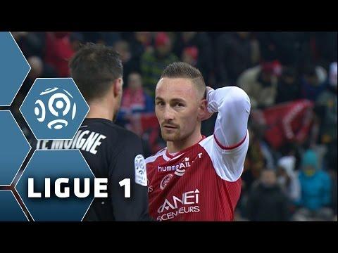 Stade De Reims - RC Lens (0-0)  - Résumé - (SdR - RCL) / 2014-15