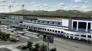 Aerosoft - AntalyaX